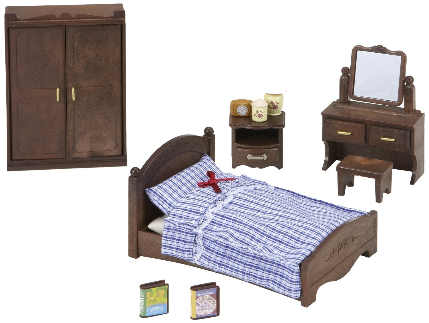 Buy sylvanian families master bedroom set - Bedroom furniture sets buy now pay later ...