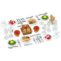 Sylvanian Families - Dinner for Two Set