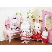 Sylvanian Families - Cosmetic Counter