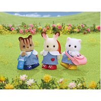 Sylvanian Families - Nursery Friends