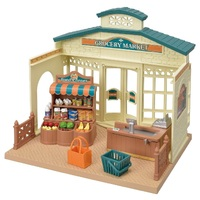 Sylvanian Families - Grocery Market