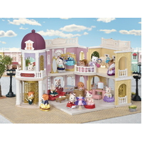 Sylvanian Families - Grand Department Store Gift Set